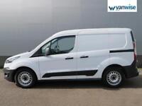 2014 Ford Transit Connect 1.6 TDCi 95ps Van Diesel white Manual