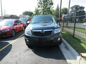 2010 Mazda Tribute 4WD V6 CLEAN TITLE ACCIDENT FREE