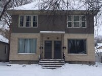 Side-by-Side Unit for Rent in Norwood Flats