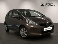2013 HONDA JAZZ HATCHBACK