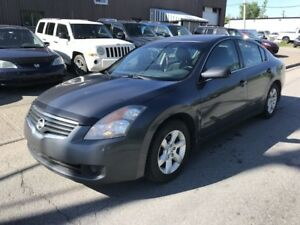 2008 Nissan Altima 2,5 S AUTOMATIQUE FULL AC MAGS
