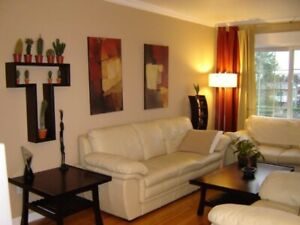 LONGUEUIL 4 1/2 STYLE CONDO