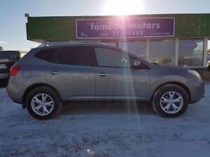 2009 Nissan Rogue SL/AWD/SUNROOF/HTD SEATS/GREAT PRICE!!