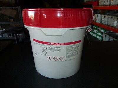 Sigma-aldrich 2 6 Dimethoxyphenol W313718-5kg-k 98 Pure 5kg Bucket 5000 Grams