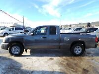 2005 Dodge Dakota ST For Sale Edmonton