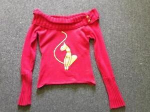 BNWOT Baby Phat Sweater