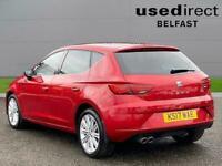 2017 SEAT Leon 1.4 Tsi 125 Xcellence Technology 5Dr Hatchback Petrol Manual
