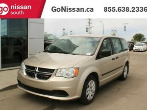 2015 Dodge Grand Caravan SE, STOW AND GO