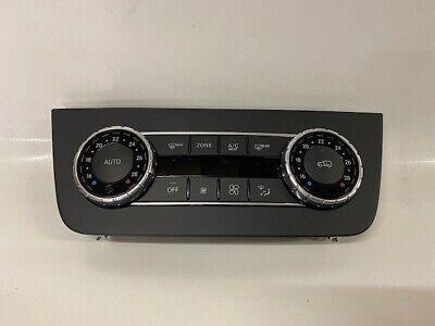 Original Mercedes Bediengerät Klimaanlage GLS/GLS X166 GLE W292 A1669003217