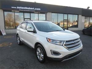 FORD EDGE SEL 2015 **23 000 KM**