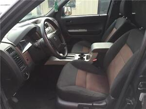 2008 Ford Escape XLT**4WD**CERTIFIED & E-TESTED**ONLY 169 KMS London Ontario image 5