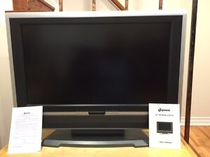 32 inch HDTV Flat panel in good condition with remote