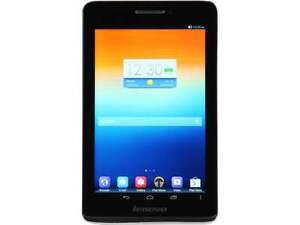 "25% Savings! Lenovo Ideatab S5000 Wifi MTK 1GB Memory 16GB SSD 7.0"" Touchscreen Tablet Androi"