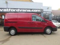 2014 Citroen Dispatch Enterprise 1000 1.6HDi 90ps L1H1 SWB*Excellent Spec* Diese