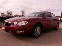 2007 Buick Allure CX | Power Seat | Fog Lights | Cruise
