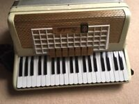 Lovely Accordion - Very good condition