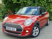 2015 65 MINI HATCH ONE 1.2 ONE 5D