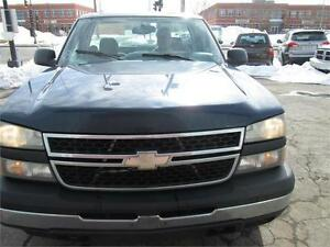 chevrolet silverado 1500  2006 automatic,air,warranty