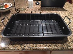 Roasting Pan only used once