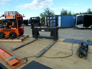 Skid Steer Atachement