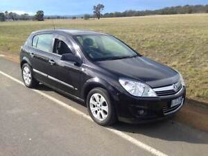 2008 Holden Astra - 60th anniversary - price cut by $1200 Acton Park Clarence Area Preview