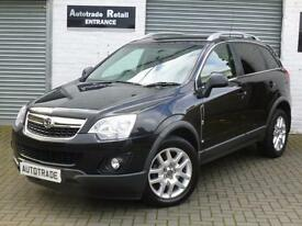 2012 12 Vauxhall/Opel Antara 2.2CDTi ( 163PS ) ( AWD ) Exclusiv for sale in AYR