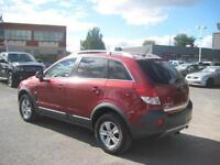 Reduced:2009 Saturn VUE XE SUV,S.clean with 8 wheels & Tr Hitch