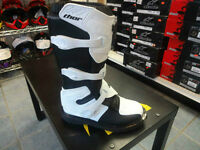 WOMEN'S THOR BLITZ MOTORCROSS RIDING BOOTS IN STOCK NOW!