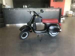 2014 GENUINE STELLA VESPA 150!!37.80 BI-WEEKLY,$0DOWN!BRAND NEW!