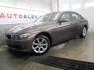 2013 BMW 328i xDrive CUIR TOIT MAGS SEULEMENT 49,000KM