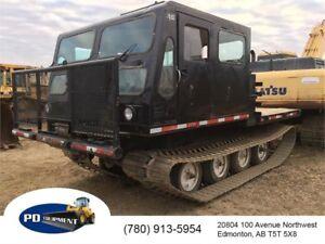 Nodwell FN60 Crawler All Terrain Vehicle