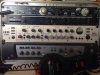 TC Electronic FINALIZER EXPRESS (outboard mastering tool / rack effect)