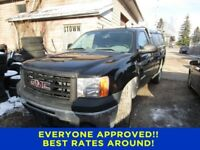 2012 GMC Sierra 1500 WT Barrie Ontario Preview