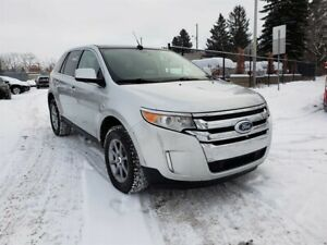 2011 Ford Edge LIMITED-NAVI-PAN ROO