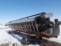 2004 Case IH 1020 Flex Head