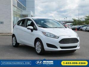 2014 Ford Fiesta SE Auto Bluetooth A/C Cruise USB BAS KMS