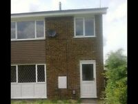 urgently needing to swap 3 bed for a council 4 bed house- dunstable/houghton regis/luton