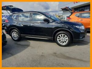 2018 Nissan X-Trail T32 Series II ST X-tronic 2WD Black 7 Speed Constant Variable Wagon Beaudesert Ipswich South Preview
