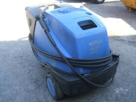 NILFISK ALTO NEPUNE 3 4-28 DIESEL STEAM CLEANER