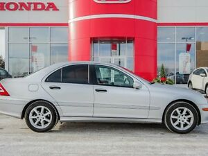 2005 Mercedes-Benz C-Class Base Moose Jaw Regina Area image 8