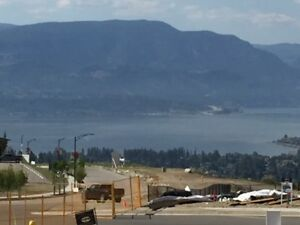Kelowna View for only a few.....