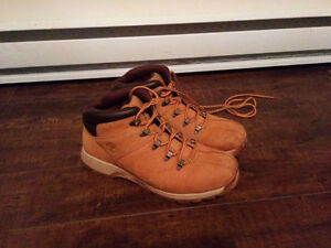 Timberland Boots- Size 10