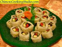 Make Your Own Sushi: Saturday, December 5