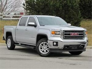 2014 GMC Sierra SLE Z71|V8|Remote Start|Trailering Pkg