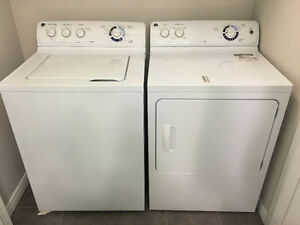 GE Washer & Dryer for sale!!!!!