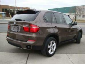 BMW X5 35i Executive Edition- Mint Condition* Fully Loaded!