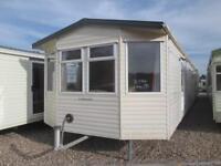 Static Caravan Mobile Home 37x12x3bed Carnaby Banbury SC5766