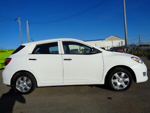 2009 Toyota Matrix SPORT PKG-ONE OWNER-AMAZING SHAPE IN/OU