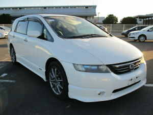 Honda Odyssey Absolute/JDM/Japan Import/7Sitze/200PS
