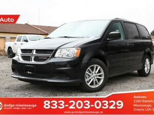 2017 Dodge Grand Caravan SXT PLUS/DVD/NAV